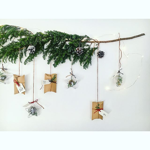 クリスマス 飾り付け24