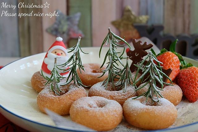 クリスマス レシピ26