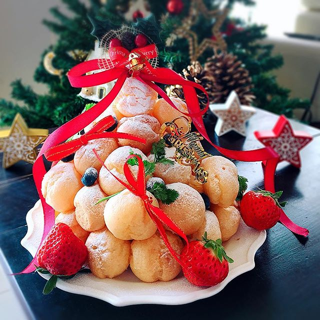 クリスマス レシピ22