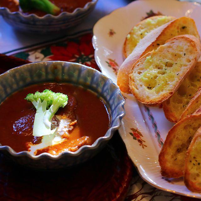 簡単&人気のクリスマス料理 スープレシピ3
