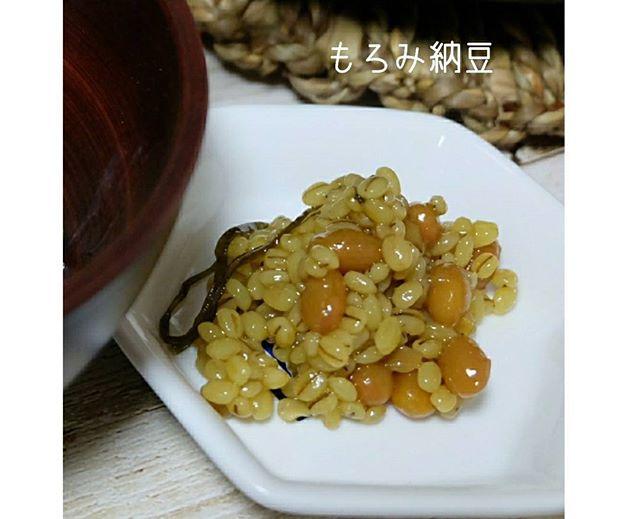 人気で美味しい県民料理に挑戦!もろみ納豆