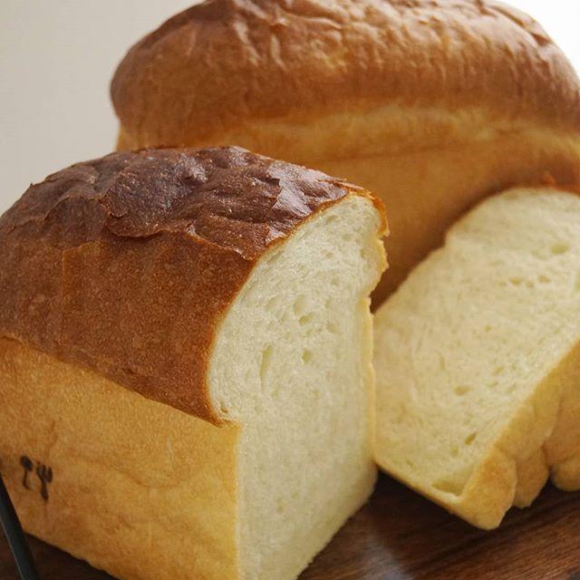 薄力粉消費レシピ:食パン