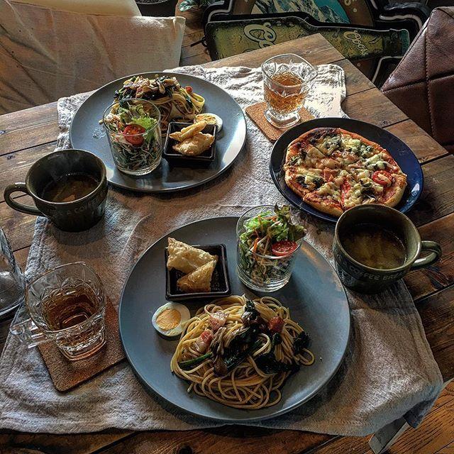 お弁当に人気のほうれん草レシピ 主食3