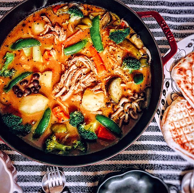 鍋 人気レシピ 洋風4