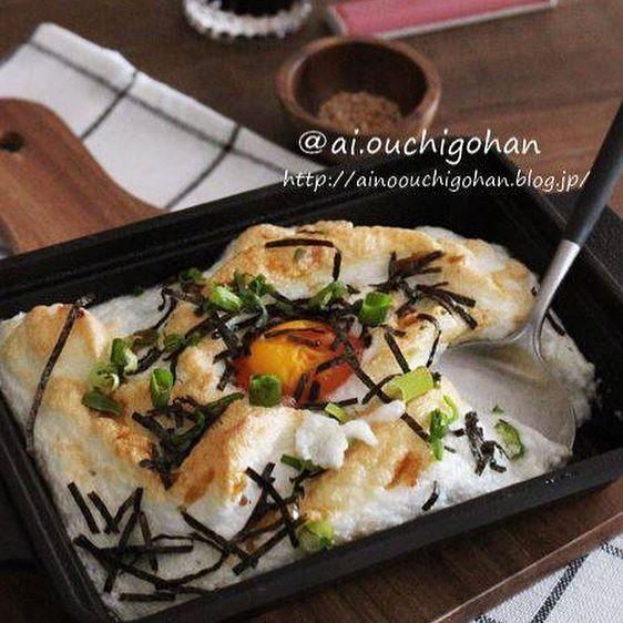 山芋・長芋の人気レシピ 副菜2