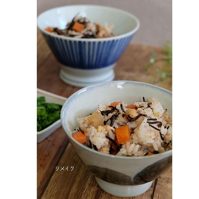 ひじき 人気 レシピ ご飯物