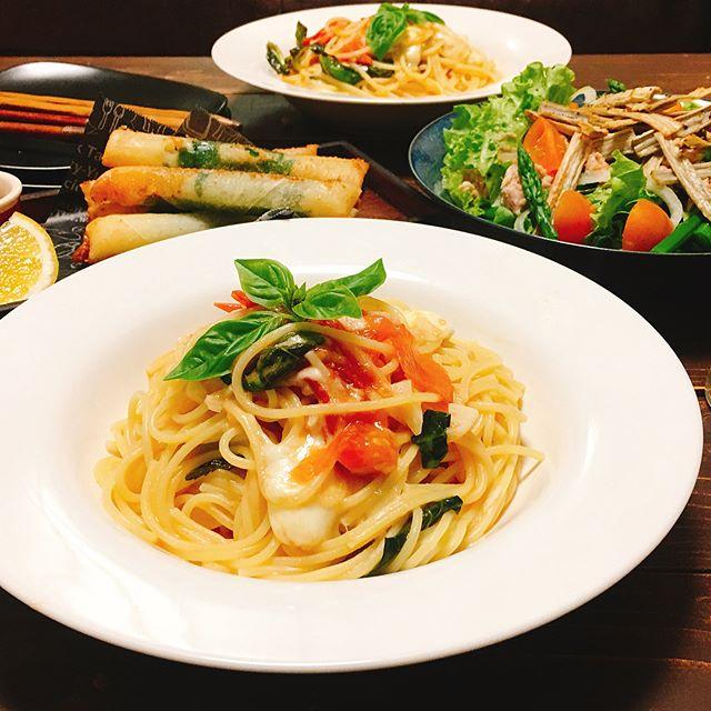 にんにく 簡単 人気 おつまみ レシピ 麺類・ご飯物3