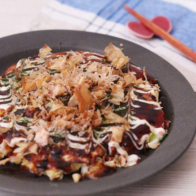 山芋・長芋の人気レシピ おかず6