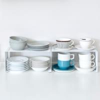 お皿の収納術まとめ☆すっきり&おしゃれが叶うおすすめアイデアを大公開!