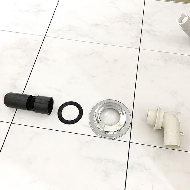 洗濯機 隙間・パーツ掃除の仕方5