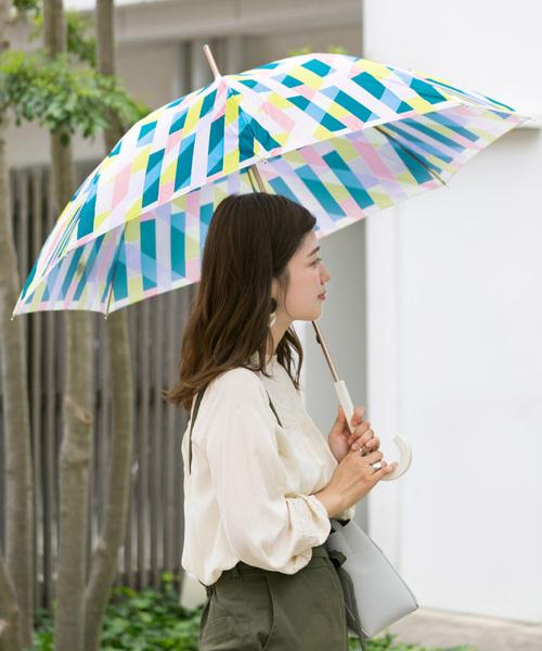 [URBAN RESEARCH] estaa×mtUV長傘