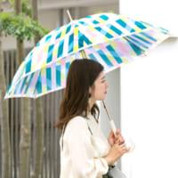 おしゃれな傘30選!大人女性におすすめの《シンプル派&個性派》デザイン大集合♪