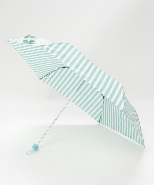 [Port] 【Amane】mini 折り畳み傘 雨傘 カサ (50cm)