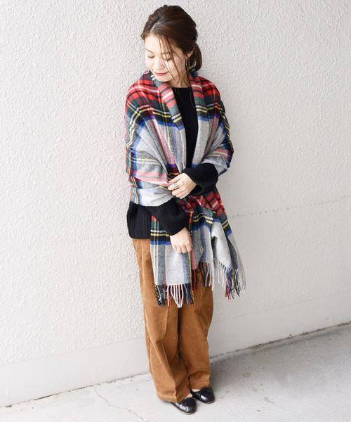 30代 ファッション 冬8