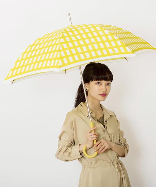 [Wpc./KiU] 雨傘 トリチェック