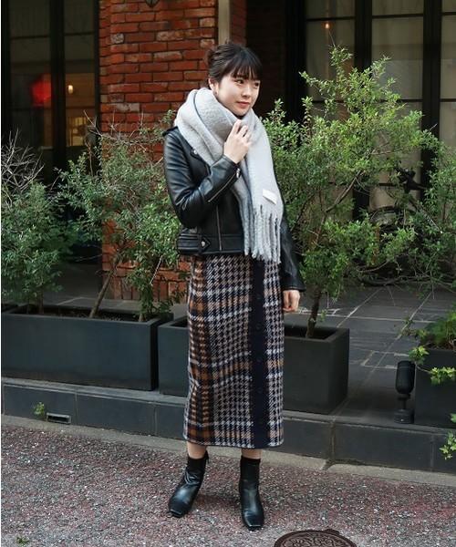 30代 ファッション 冬11