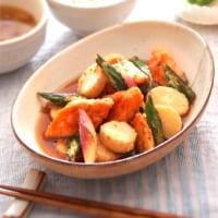 めんつゆを使った料理18選☆簡単にできる人気アレンジレシピで美味しく消費♪