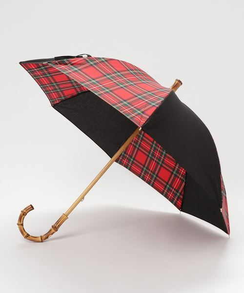 [Traditional Weatherwear] アンブレラ / バンブー