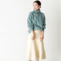 冬のスカートコーデ特集♡きれいめ&可愛いが叶う大人女子の着こなしを大公開!