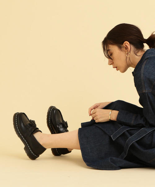 [BEAUTY&YOUTH UNITED ARROWS] 【別注】 <Dr.Martens>∴ ADRIAN/シューズ