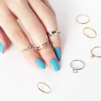 おしゃれな指輪でコーデを格上げ♡30代女性におすすめの人気ブランド特集