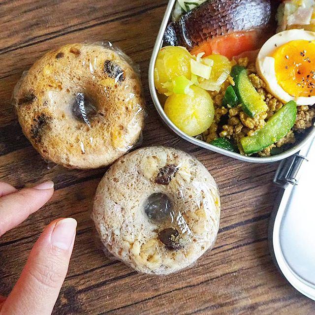 ダイエットにおすすめの献立 ご飯・パン5