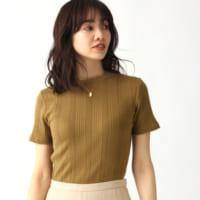 カジュアルスタイルを旬に変える♡大人の「Tシャツコーデ」20選