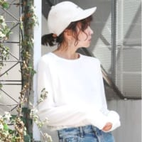 秋のキャップコーデ特集♡大人女子に似合うおしゃれな服装をご紹介!