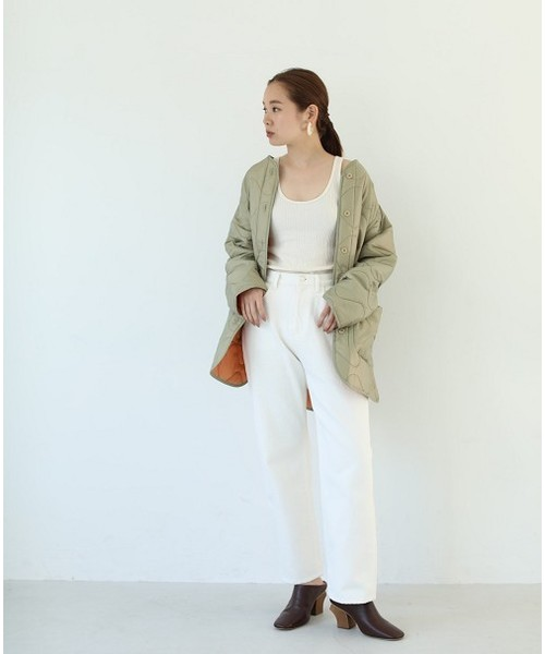 30代の冬ファッション特集☆アラサー女性のトレンドの着こなし術