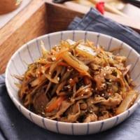 こんにゃくの人気レシピ18選!簡単で美味しい煮物&炒め物おかずをご紹介☆