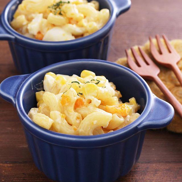 マカロニ 簡単人気レシピ サラダ6