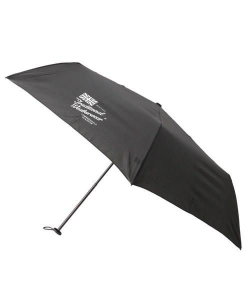 [DRESSTERIOR] Traditional Weatherwear(トラディショナル ウェザーウェア)軽量折り畳み傘