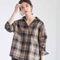 秋のシャツコーデをご紹介♡大人女子の知的でこなれた着こなし方は?