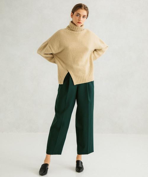 30代 ファッション 冬2