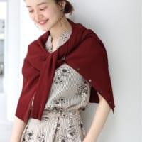 夏後半の「羽織りもの」コーデ特集!定番カーデやジャケットの着こなし方