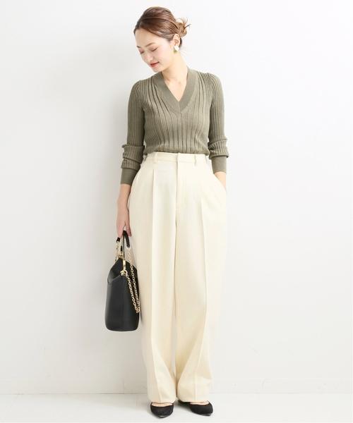 30代 ファッション 冬5