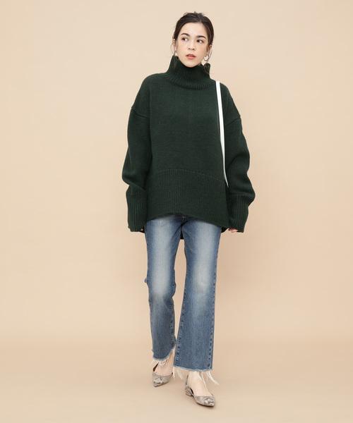 30代 ファッション 冬7