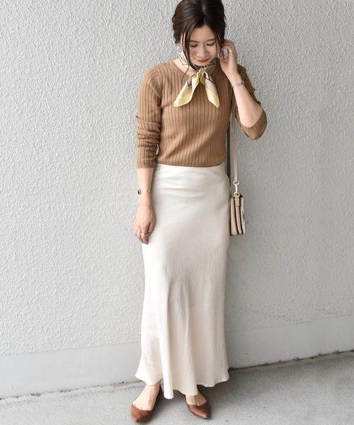 30代 ファッション 冬16