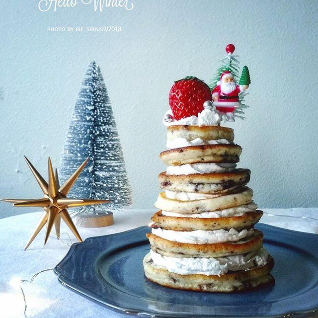 クリスマス レシピ21