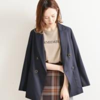 ジャケットの秋コーデ特集!大人のきれいめカジュアルファッションをご紹介♪