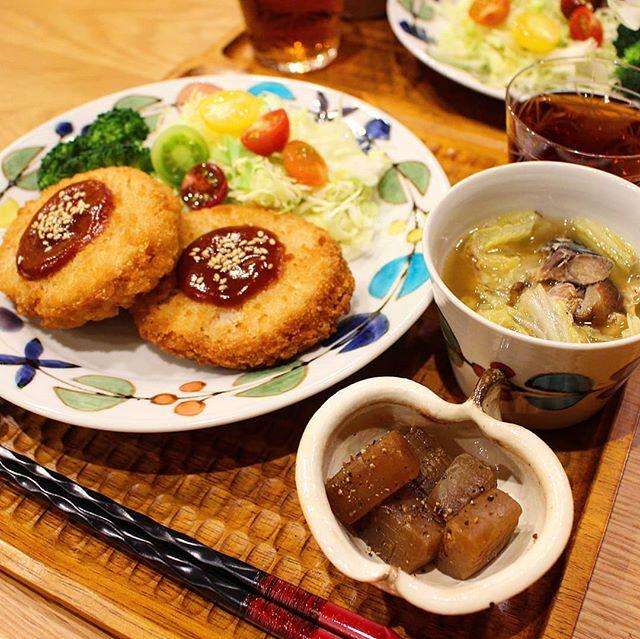こんにゃくの人気レシピ 炒め物3