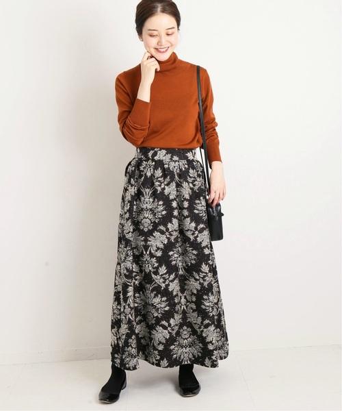 30代 ファッション 冬14