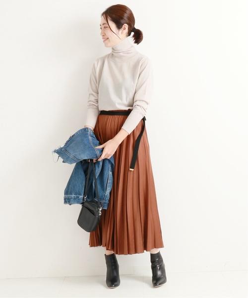 30代 ファッション 冬15