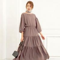 今年の秋は「ブラウン」の服がマストハブ♪大人女子の本命コーデ15選