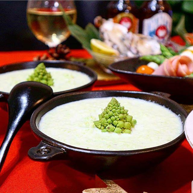 簡単&人気のクリスマス料理 スープレシピ6