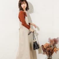秋のブラウンコーデ特集!おしゃれなレディースの着こなしでトレンドスタイル♪