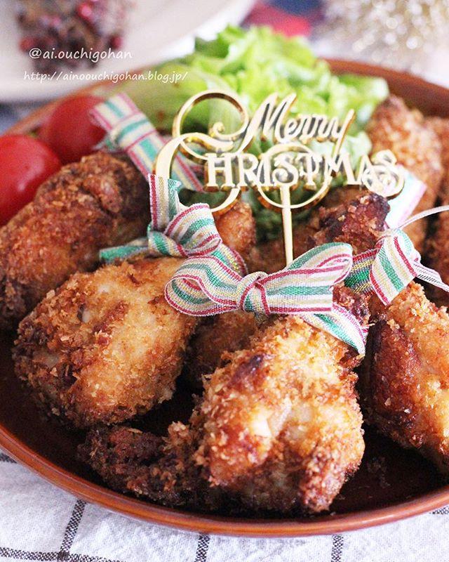 クリスマス レシピ10