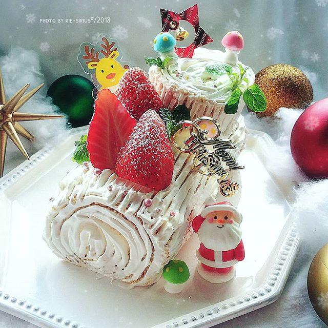クリスマス レシピ19