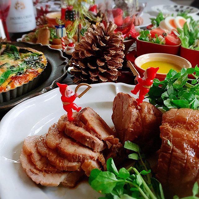 クリスマス レシピ11