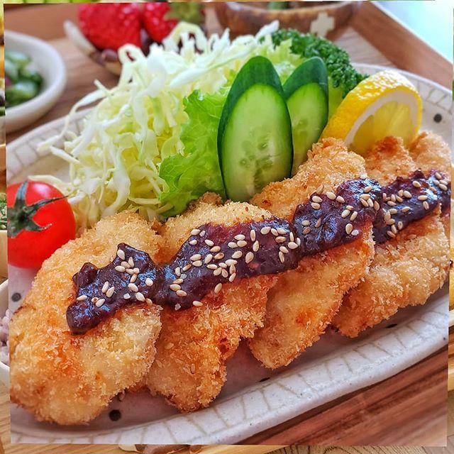 チキンカツ 人気レシピ3